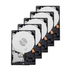 Pack de discos rígidos 10XHD4TB
