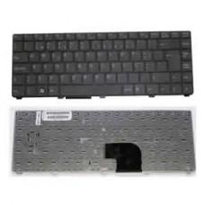 TECLADO SONY PT 147996691  VGN-C1Z  BLACK