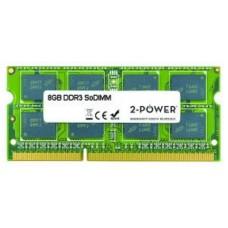 So-Dimm  2Power 8Gb DDR3 Multi - 1066/1333/1600MHZ