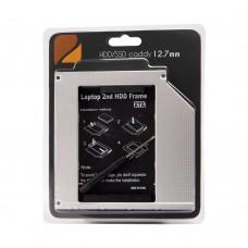 Ultrabay 2HIX HDD Sata para Sata 12.7mm
