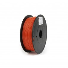 Filamento para Impressora 3D PLA 1.75mm 1Kg Vermelho Flurescente