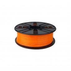 Filamento para Impressora 3D PLA 1.75mm 1Kg Laranja