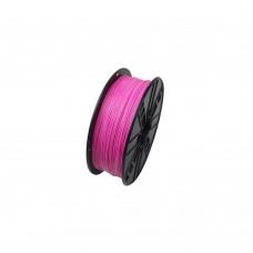 Filamento para Impressora 3D PLA 1.75mm 1Kg Rosa