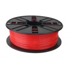 Filamento para Impressora 3D PLA 1.75mm 1Kg Cor Vermelho