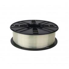 Filamento para Impressora 3D PLA 1.75mm 1Kg Transparente