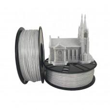 Filamento para Impressora 3D PLA 1.75mm 1Kg Marmore