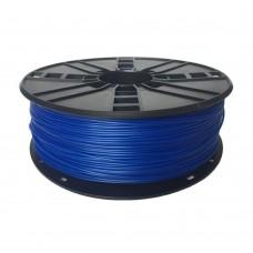 Filamento para Impressora 3D TPE Flexivel 1.75mm 1Kg Azul