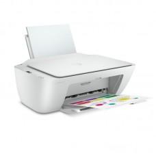 Impressora Multifunções HP Wifi DeskJet 2720 Branca  C.T.Privada