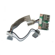 SPARE PARTS USB CABLE+PLACA HP DV 2000