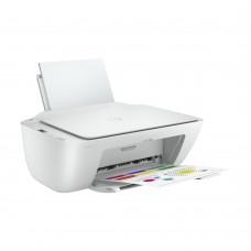 Impressora Multifunções HP Wifi DeskJet 2710 Branca  C.T.Privada
