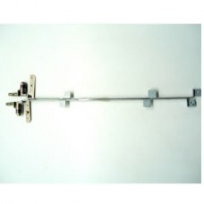 SPARE PARTS LCD HINGES PARA M540SR, DIREITA-CLEVO/INSYS