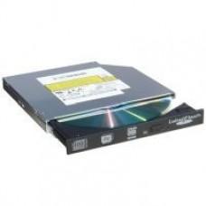 DVDRW SLIM NEC 8X DUAL LAYER PRETO SLOT-IN
