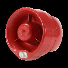 Sirene e flash convencional Advanced ADV-AXIS-CWSV