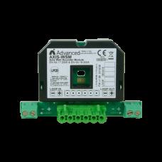 Interface de conexão de sirenes Advanced ADV-AXIS-WSM