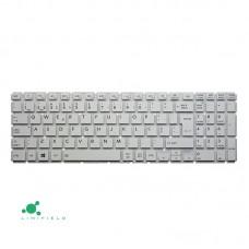 Teclado Toshiba L50-B Series Branco