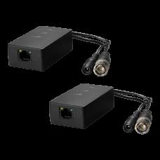 Transceptor passivo por par trançado BA607PV-HD