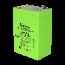 Upower BATT-6045-U