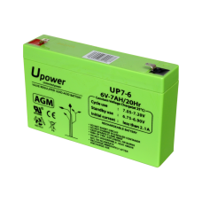 Upower BATT-6070-U