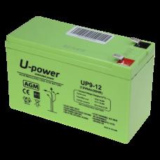 Upower BATT1290-U