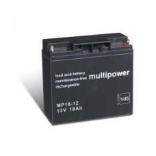 Bateria Ups 12V 18aH