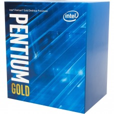 Processador Intel Pentium Gold G6400