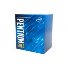 Processador Intel Pentium Gold G6405 4.10Ghz