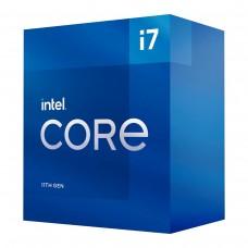 Processador Intel Core I7-11700 Box