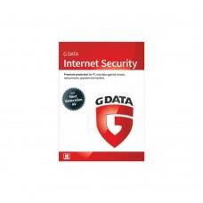 G DATA Internet Security 9PC 12M - Licença Digital