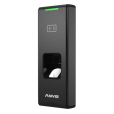 Leitor biométrico autónomo ANVIZ C2SLIM-BT-WIFI-MF