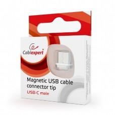 Tip Magnetica Gembird Usb-C