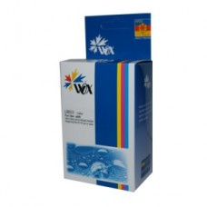 Tinteiro Compativel Lexmark Nº33 - WOX