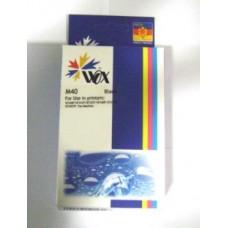 Tinteiro Compativel Samsung NºM40 - WOX