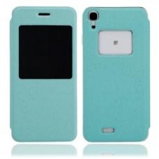CASE PARA SMARTPHONE DOOGEE DG800 - LIGHT BLUE