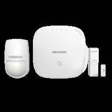 Kit de alarme profissional DS-PWA32-NG