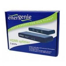 HDMI SPLITTER 2PORTAS