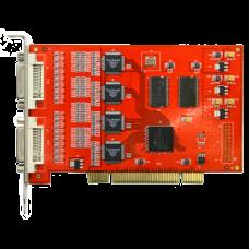 Cartão capturador de vídeo digital DVR161PCIO1