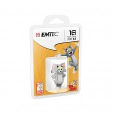 Pen Drive WB Emtec Tom 16Gb Usb2.0