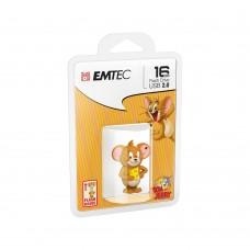 Pen Drive WB Emtec Jerry 16Gb Usb2.0