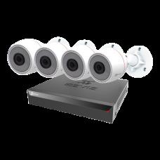 Kit Videovigilância EZVIZ EZ-CS-BN3424A0-E30