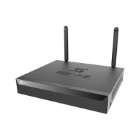 Gravador NVR Wi-Fi NVR EZ-CS-X5S-4W
