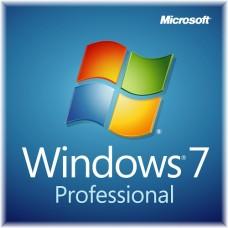 MICROSOFT WINDOWS PRO 7 64BITS  PT