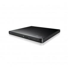 DvdRw Externo Ultra Slim LG Preto Usb 2.0