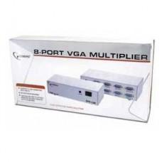VGA SPLITER  8 PORTAS