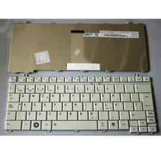 TECLADO TOSHIBA U500 BRANCO REF : H000017390