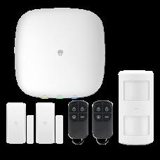 Sistema de alarme e Smart Home H4PLUS