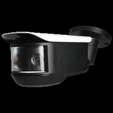 Câmara Bullet Branded HDCVI Panorâmica HAC-PFW3601-A180