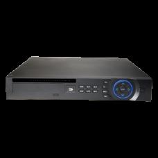 Videogravador digital HDCVI HCVR5204L