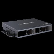 Receptor Multiplicador de Sinal HDMI HDMI-MATRIX-PRO-4K-RX