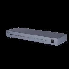 Multiplicador de sinal HDMI HDMI-SPLITTER-16-4K