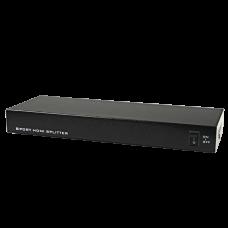 Multiplicador de sinal HDMI HDMI-SPLITTER-8-4K